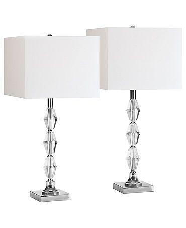 Ren wil table lamp set moira lighting s