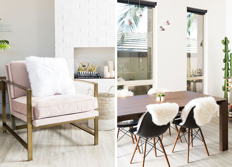 Living Room Pink Armchair Modern Dining Room  Town Home Best Dining Room Armchair Inspiration