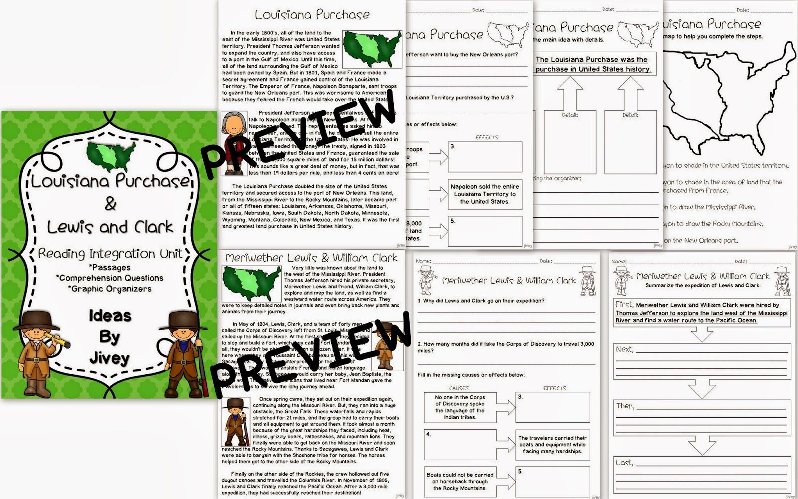 Mentor Text: Lewis and Clark and Me | Westward expansion | Pinterest