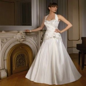 4 Ways To Find Gorgeous Yet Inexpensive Wedding Dresses