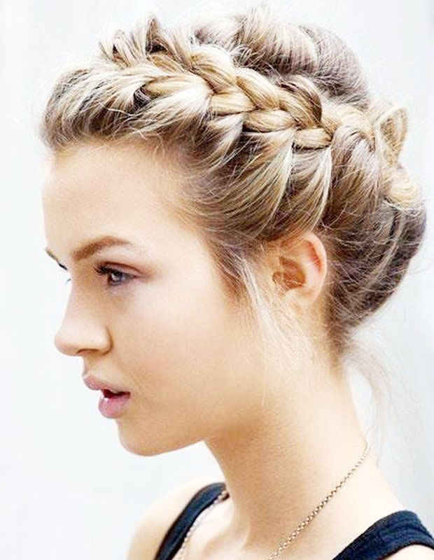 Student Hairstyles Beauty Hair Hair Styles Plaits