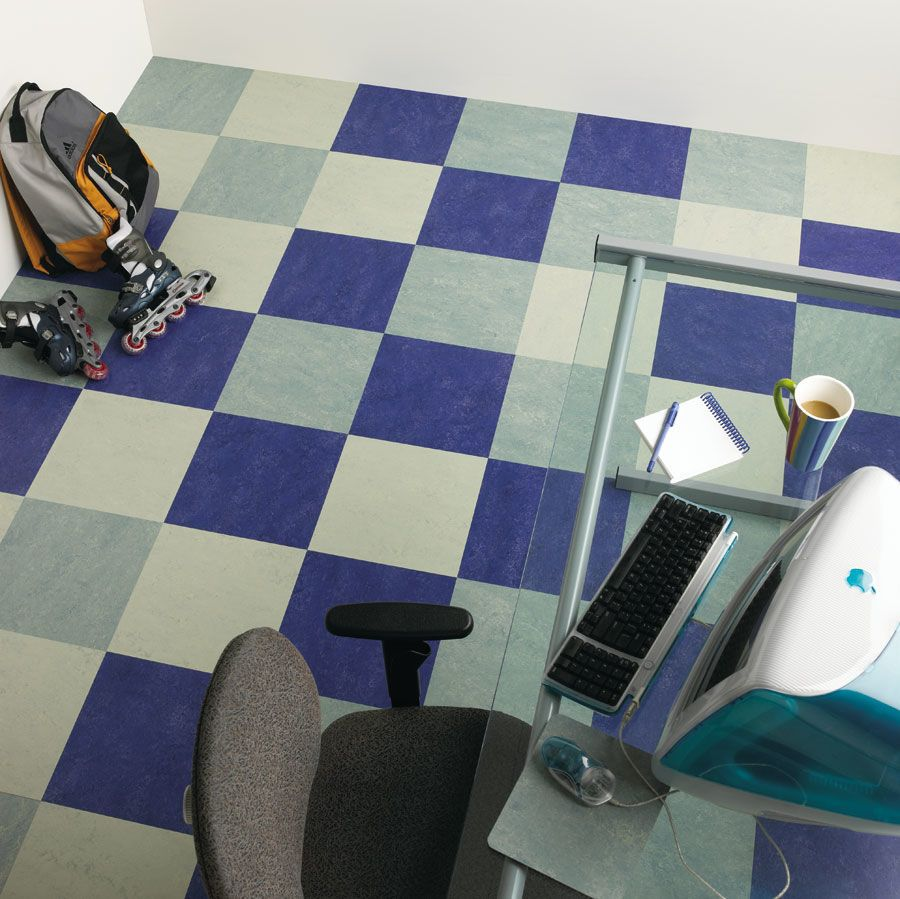 Forbo Marmoleum Composition Tile Mct Natural Linoleum Non Toxic Durable