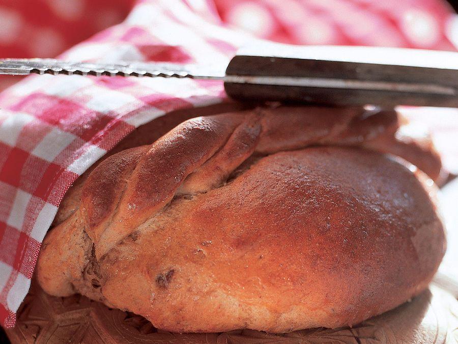 Joululeipä - Reseptit