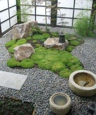 Photo of 57 ELEGANTE BACKYARD ROCK GARDEN IDEAS – Home / Decor / Fai da te / Design