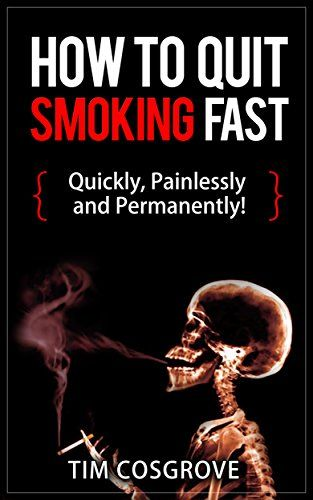 can you quit smoking fast