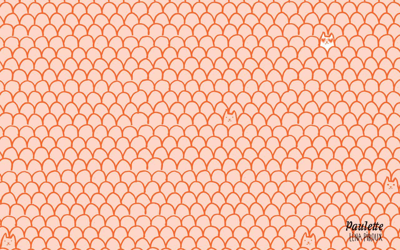 Les fonds d cran de paulette wallpaper for Photo de fond ecran