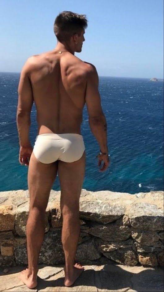 Nice bottom gay and nice on pinterest-3632