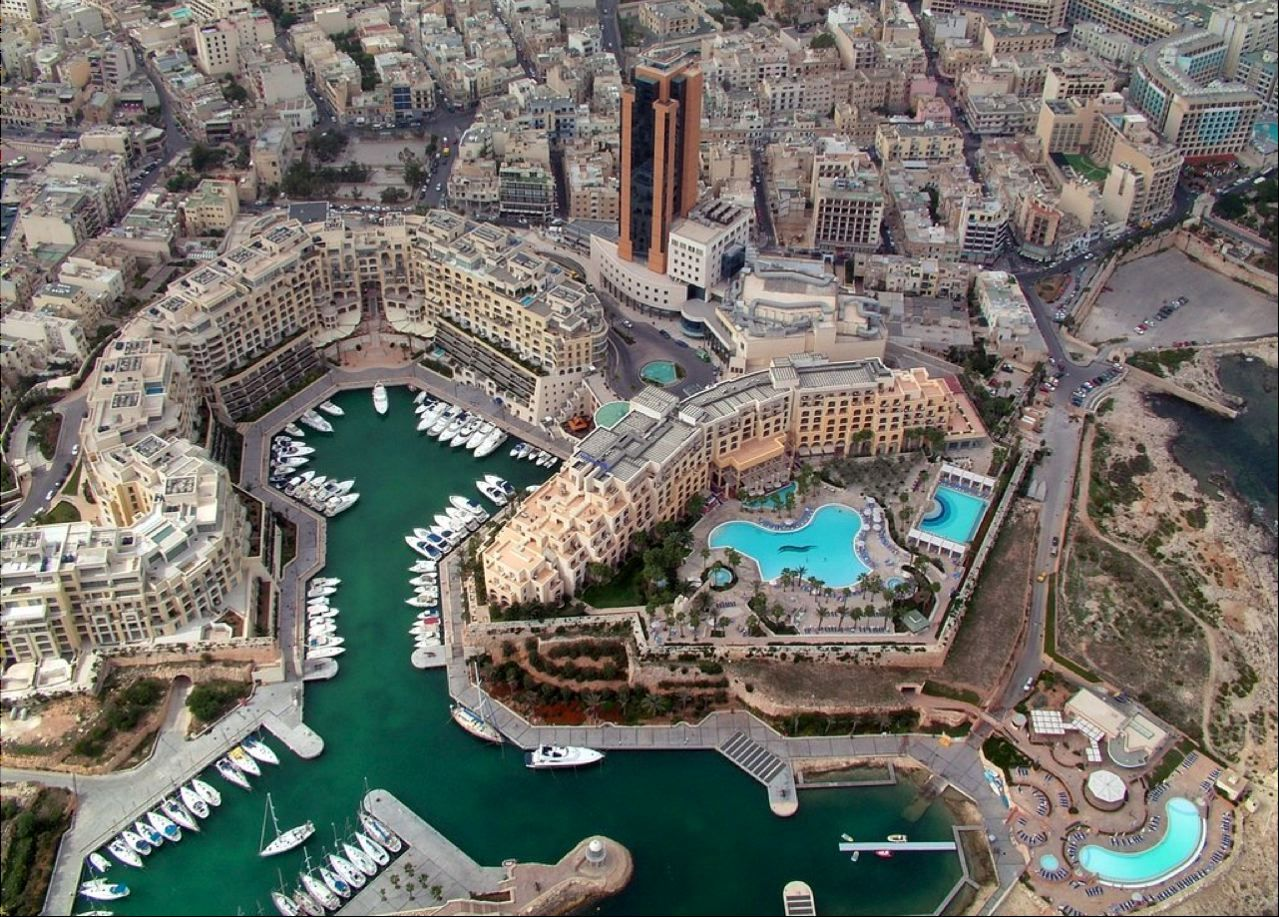 According To A Study Carried Out By InterNations, Malta Is The Third Best  Place To