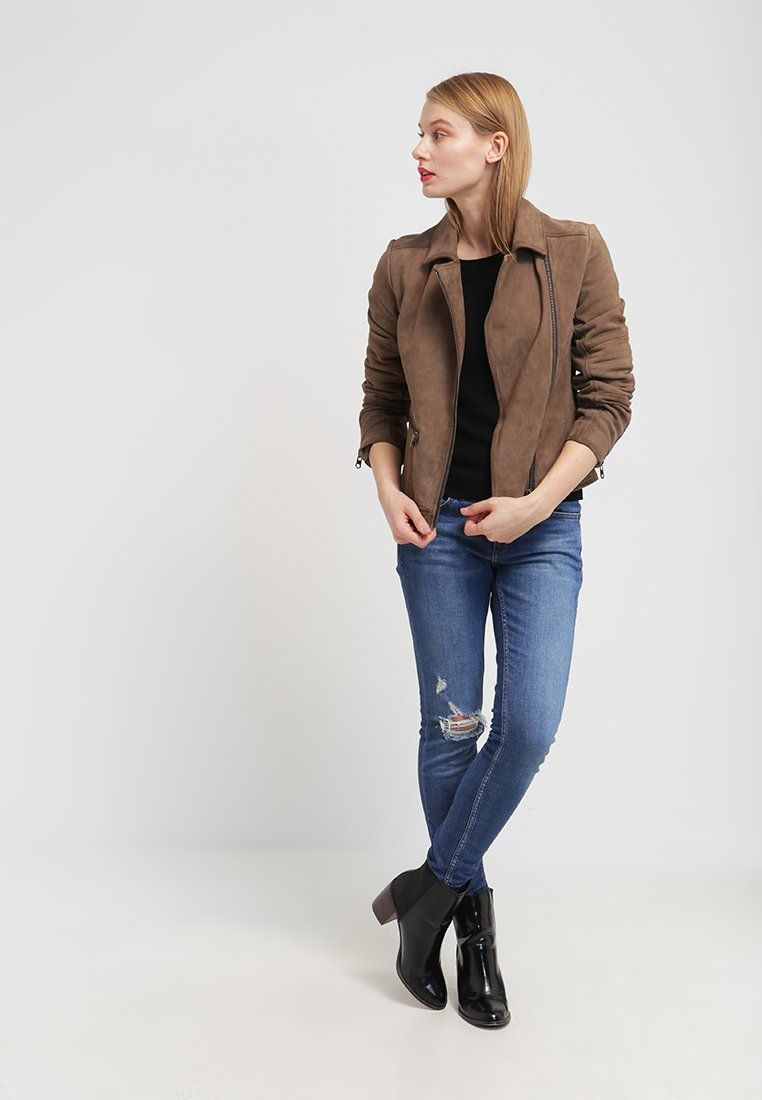 Compare Jackets prices from online stores like Zalando - Wossel United  States