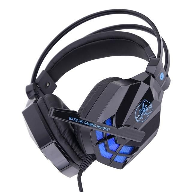 SY850MV Fashionable Design Gaming Headsets Home Office