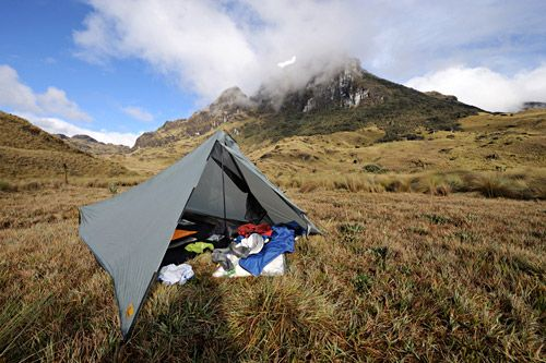 Tarptent Contrail | Tarptents