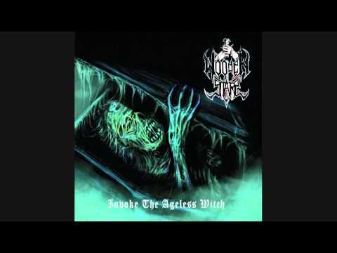 Wooden Stake Invoke The Ageless Witch Witch Doom Metal Bands Ageless