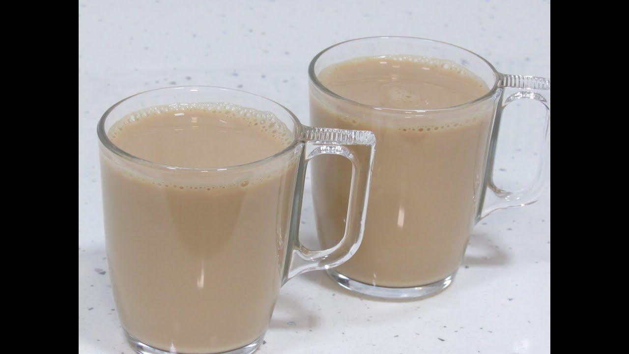 طريقة تحضير شاي كرك من اطيب المشروبات الشتوية Food Glass Of Milk Milk