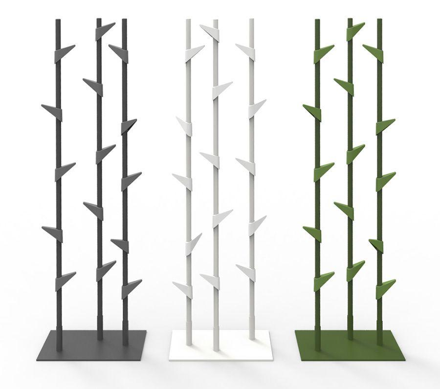 cascando garderobenst nder bamboo trendige garderoben in 2018 pinterest garderobe. Black Bedroom Furniture Sets. Home Design Ideas