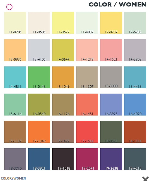 lenzing color trends spring summer 2014 summer 2014 spring