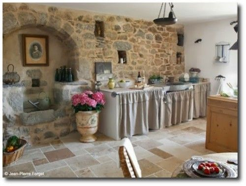 French Provence Style Decorating 70 Picture Inspirations