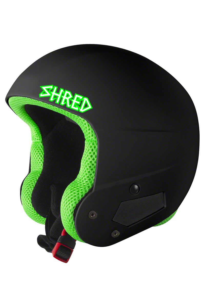ARTECHSKI - Shred Brain Bucket Race Helmet  Don  Black,  160.00 (http  e52d3bad80be