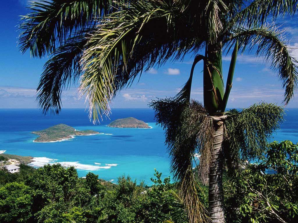 São Tomé and Príncipe (Pico de São Tomé/ Praia Jalé)
