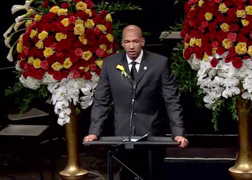 Monty Williams | Monty Williams Delivers Moving Tribute To Wife Ingrid - Jocks And ...