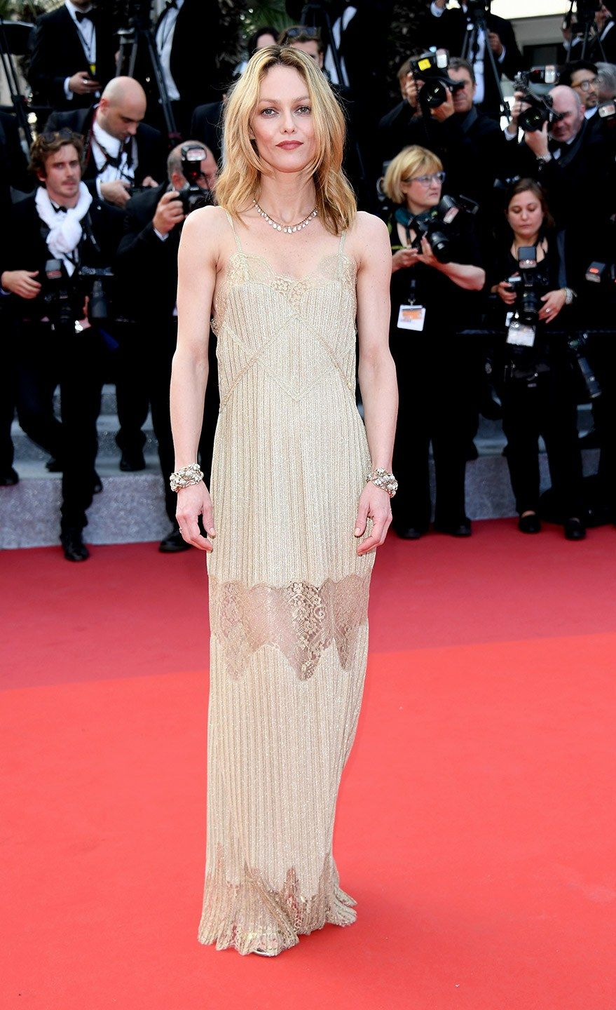 The 2016 Cannes Red Carpet's BestDressed Celebrities