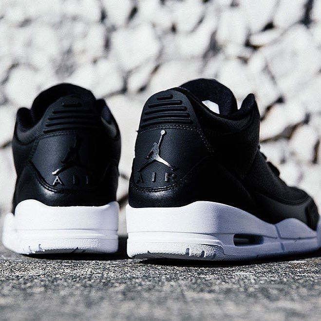 UPCOMING: The Nike Air Jordan 3 Retro