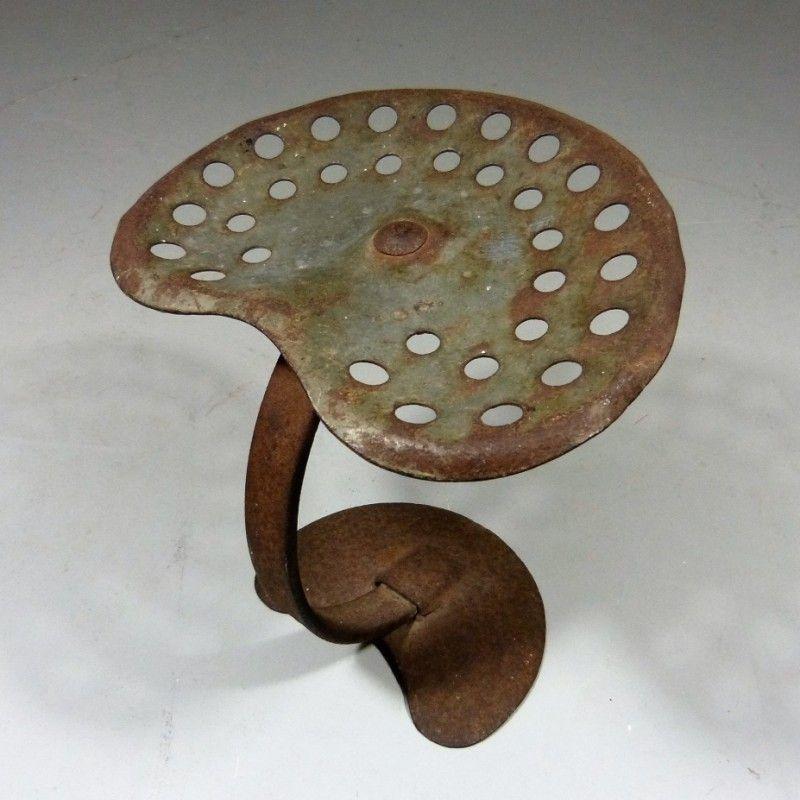 Located using retrostart.com > Stool Children Furniture by Unknown Designer for Unknown Manufacturer