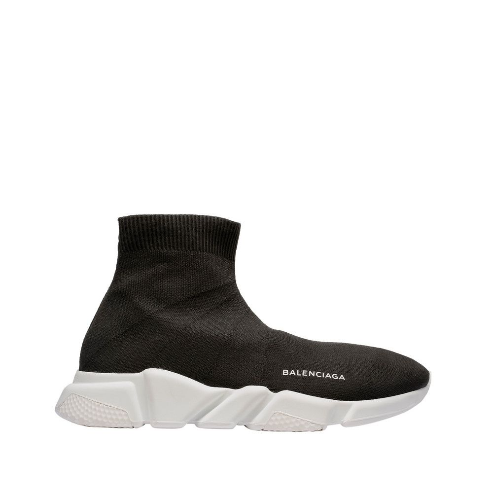 BALENCIAGA Trainer Speed Speed Sneakers U f Baskets Luxe Femme, Baskets  Balenciaga Femme, Chaussures
