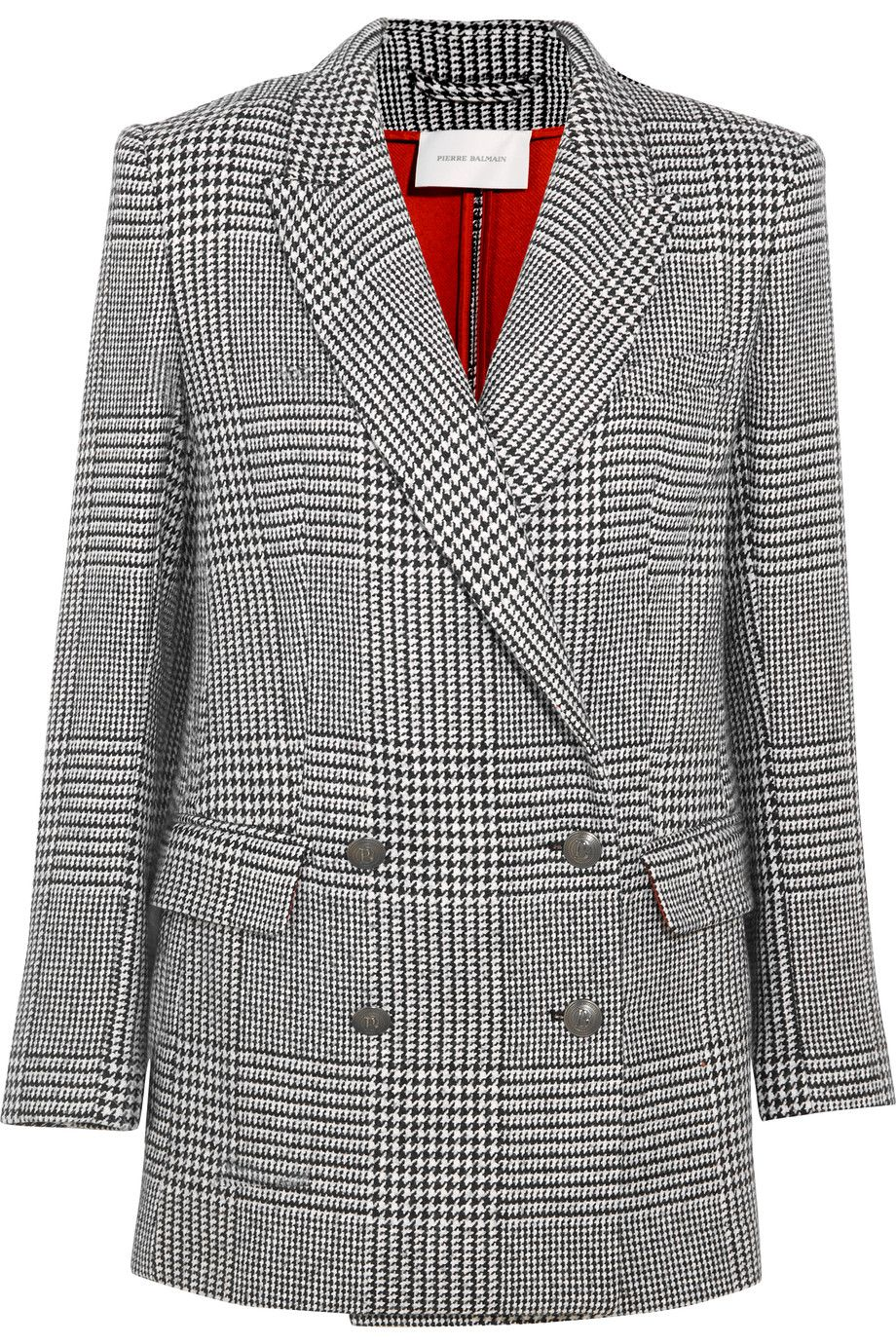 126e14640f PIERRE BALMAIN . #pierrebalmain #cloth #blazer   Pierre Balmain ...