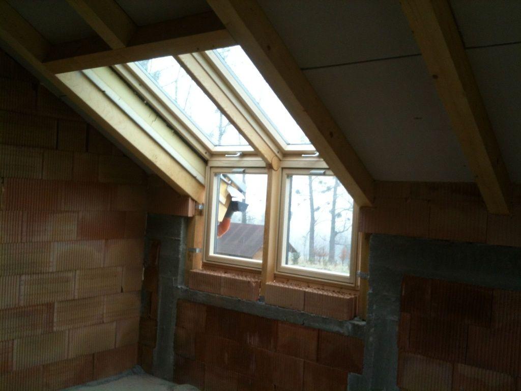 Best Střešní Okna – Vsf Novotný Trojanovice House Rooms 640 x 480
