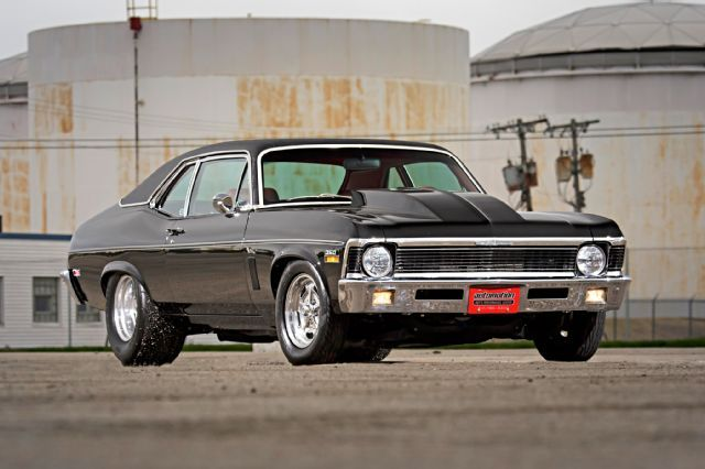 This Clean 1970 Chevrolet Nova Is Owned By Gary Geiger He Wanted