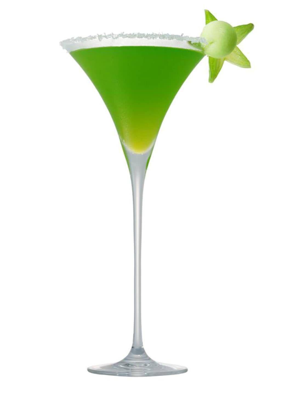 38ab8fff0 Japanese Slipper   Cocktail Recipe