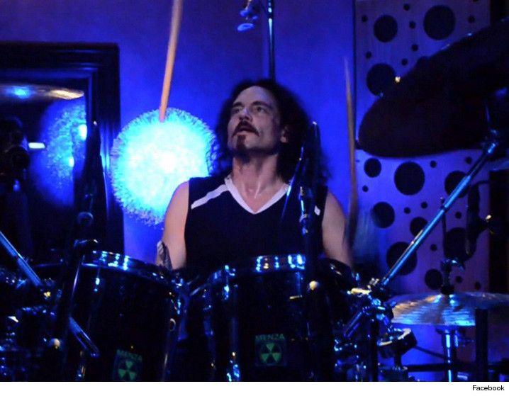 Megadeth Drummer Nick Menza -- Died the Way He Wanted https://t.co/y5vR1NveC1 https://t.co/I9zIIWtZ8S
