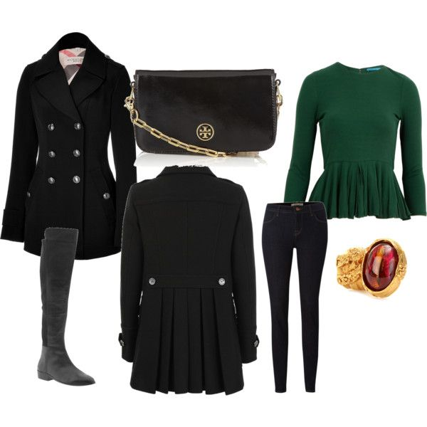 Peek into my closet: my favorite outfit this winter - easy to wear to run errands and into the night for dinner with friends!