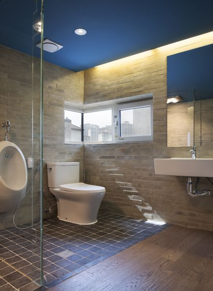 Lee Jae Ha Architects | House 641-3 interior
