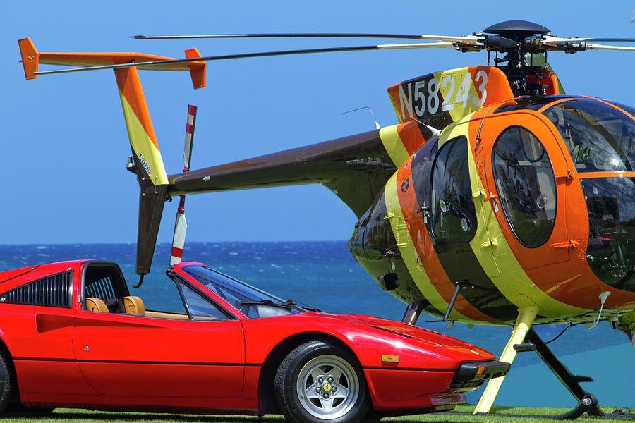 Resultat D Images Pour Magnum Pi Helicopter Magnum Pi Tv Cars Magnum