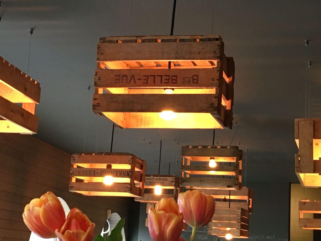 Verlichting Voor Garage : Verlichting voor in garage en hangar garage en tuin pinterest
