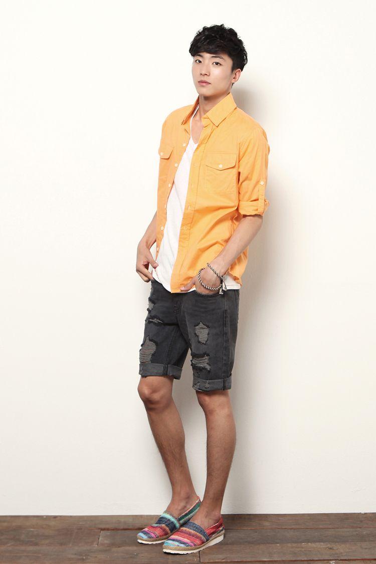 9ba566d05a82 Men s summer fashion  menstyle  menfashion  koreanfashion Korean Fashion Men