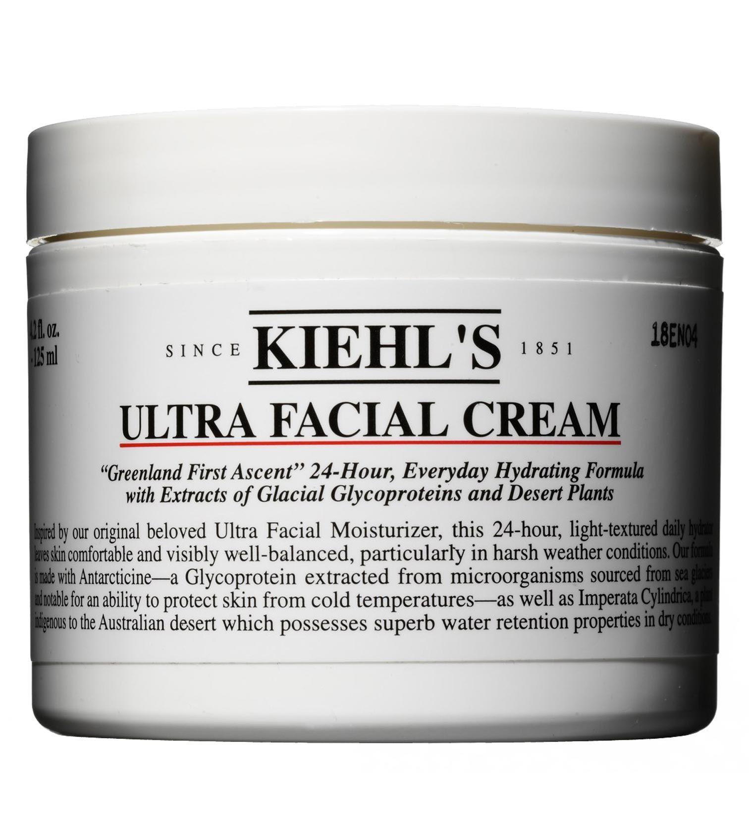 Ultra Facial Cream Facial Cream