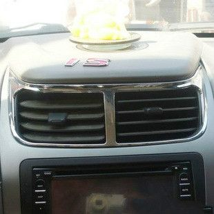 Find More Stickers Information about 1pc abs Air conditioning port  Light box  For  Chevrolet  sail 2010 2014,High Quality box filter,China light box accessories Suppliers, Cheap light box alarm clock from PaiKoo Company on Aliexpress.com