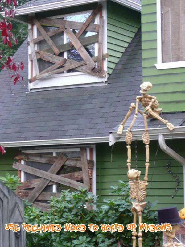 46 successful diy outdoor halloween decorating ideas nobody told you about in 2019