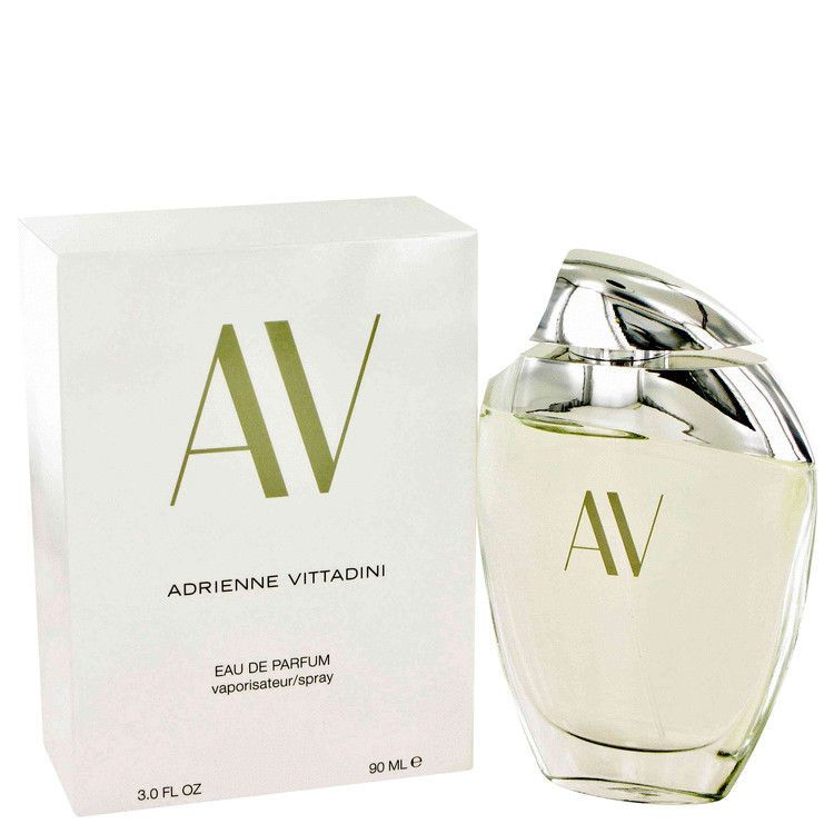 Av Perfume By Adrienne Vittadini for Women 3 oz Eau De Parfum Spray #AdrienneVittadini