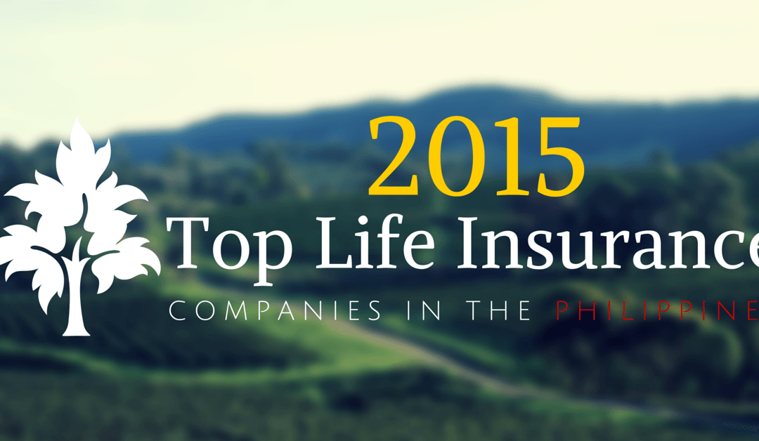 Top Life Insurance Companies In The Philippines As Of December 31