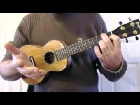 Ukulele nursery rhymes chords for parents with small children! | GOT A UKULELE - Leading ukulele blog for the beginner
