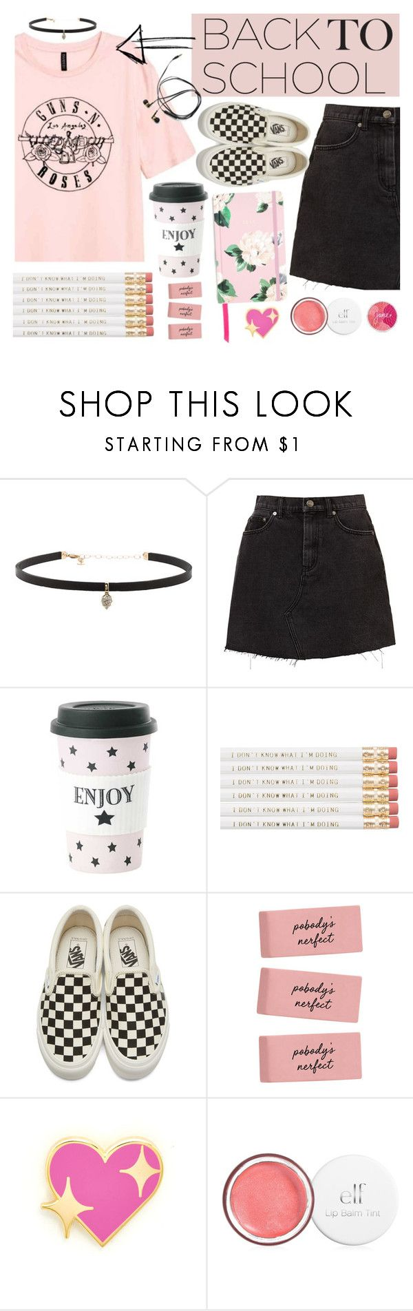 Alexis Marie Polyvore Back to School:...