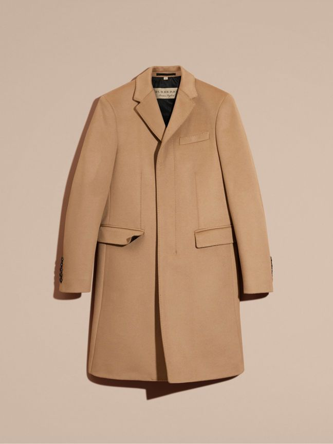 Men S Coats Pea Duffle Top Coats Burberry Kaschmir Mantel Burberry