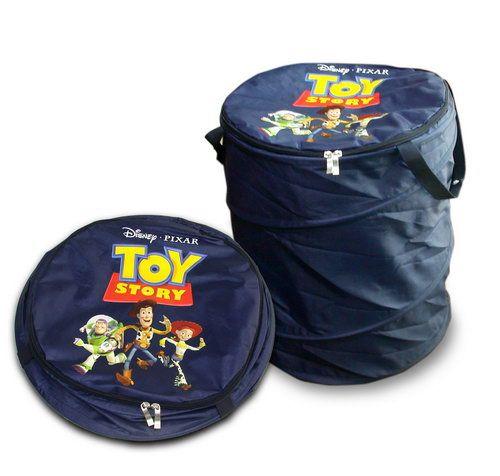 Toy Story Pop Up Bin