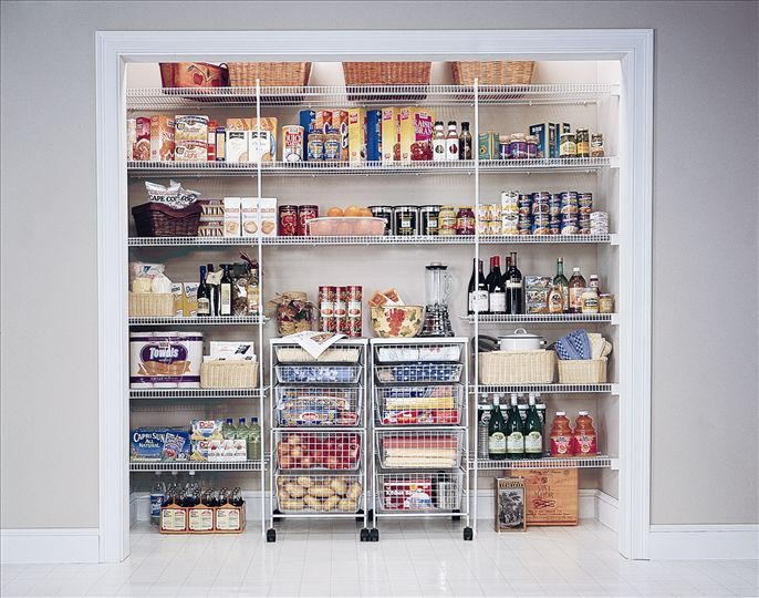 metal pantry shelving roll out wire drawers for everyday tasks pantries 23275