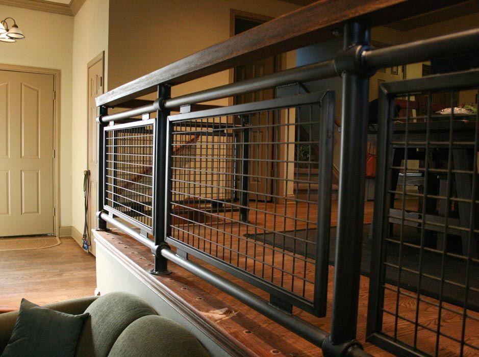 Brian Chilton | Architectural Welding & Fine Furniture ...