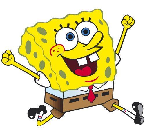 spongebob clip art printables for kids clip art pinterest rh pinterest ph spongebob clip art images spongebob squarepants clipart