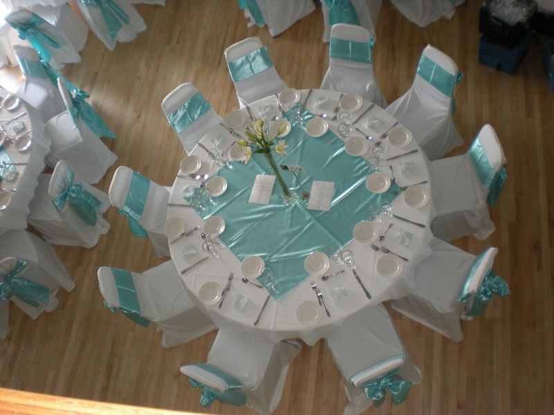 Theme Tiffany Blue For Wedding Wedding Pinterest Blue Wedding